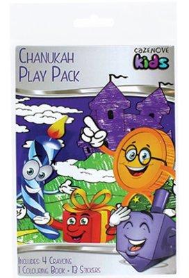 Chanoeka Play Pack