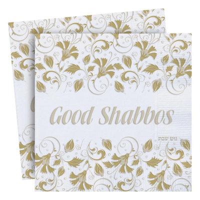 Servet Good Shabbes Goud