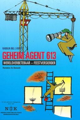 Geheim Agent 613