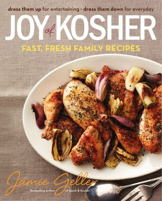 Kookboek Joy of Kosher
