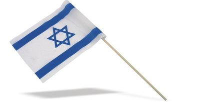 Vlag israel