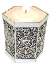 Memorial candlestick