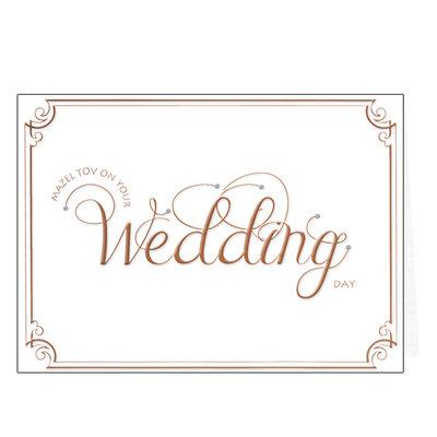 Kaart Wedding