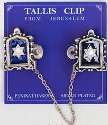Talliet clips