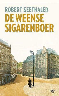De Weense Sigarenboer - Robert Seethaler
