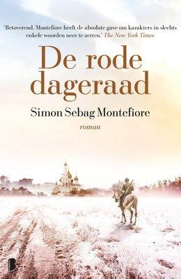 De Rode Dageraad - Montefiore Simon Sebag