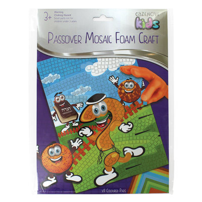 Pesach mozaik set