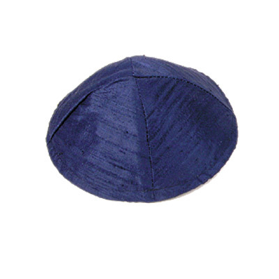 Keppel Blauw Zijde