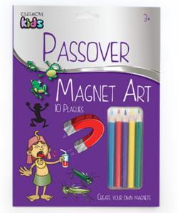 Magneet maker 10 plagen