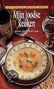 Mijn joodse keuken - Nanny ten Brink-de Lieme