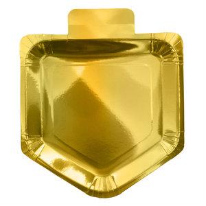 Bordjes Chanoeka Gold