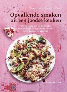 Kookboek Opvallende Smaken Joodse Keuken