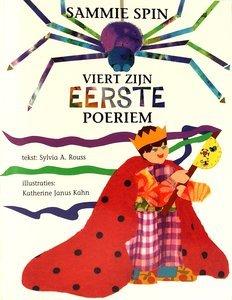 Sammie Spin viert zijn eerste Poeriem