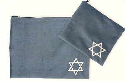 Tallit and tefilin bag
