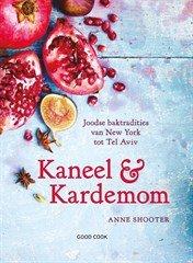 Kookboek Kaneel & Kardemom