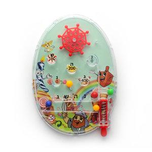 Chanoeka Pin Ball