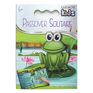 Pesach Solitaire