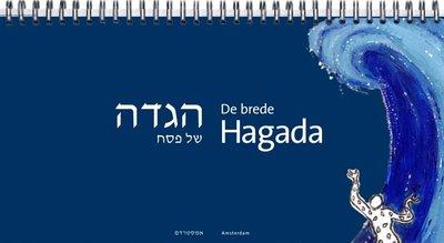 De brede Hagada (haggada)