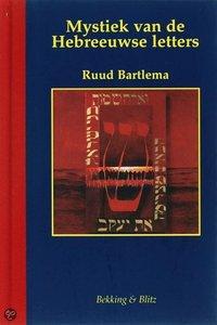 Mystiek van de Hebreeuwse letters